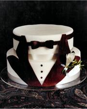 Click to view album: Groom's Cake Gallery