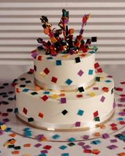 Click to view album: Birthday Cake Gallery