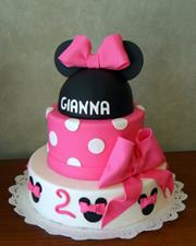 Click to view album: Minnie/Mickey Mouse