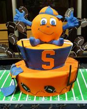 SU Football Recruitment Party 2011